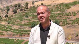 هذا الصباح-عصير العنب يتصدر موائد أكراد العراق برمضان