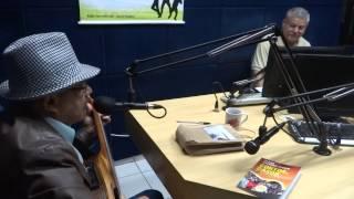 JAIME JACKSON ´´NA RADIO TERRA AM SANTOS ´´