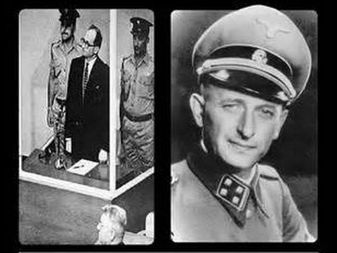 adolf eichmann i search Born in solingen, germany, adolf eichmann was the son of a businessman and industrialist, karl adolf eichmann in 1914, his family moved to linz, austria, and during the first world war, eichmann's father served in the austro-hungarian army.