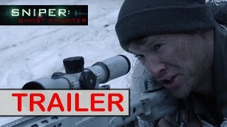 Sniper Ghost Shooter: Chad Michael Collins, Billy Zane - Trailer
