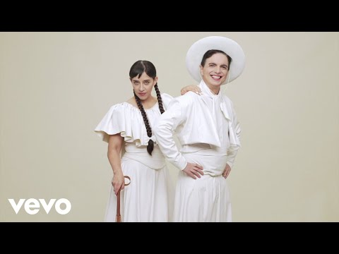 Miranda! - Por Amar al Amor (Official Video)