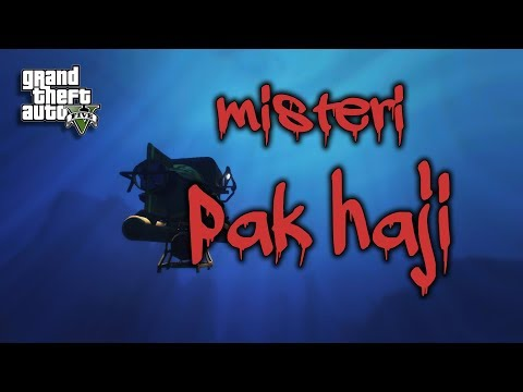 Misteri Pak Haji dapat 7 KILL (GTA 5 Malaysia) or (PUBG Malaysia) **CLICKBAIT**
