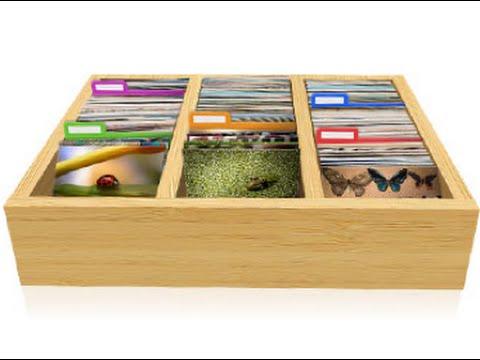 Get organized with jAlbum | TUTORIAL | Part 2