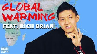 Video Rich Brian | GLOBAL WARMING download MP3, 3GP, MP4, WEBM, AVI, FLV April 2018