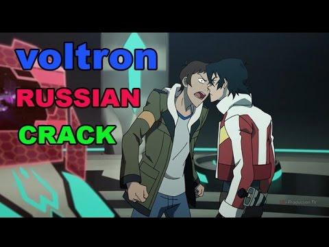 VOLTRON RUSSIAN CRACK
