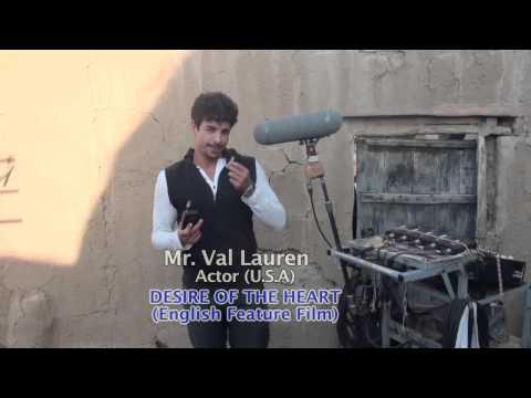 3 Testimonial for Anandar by   Mr  Val Lauren