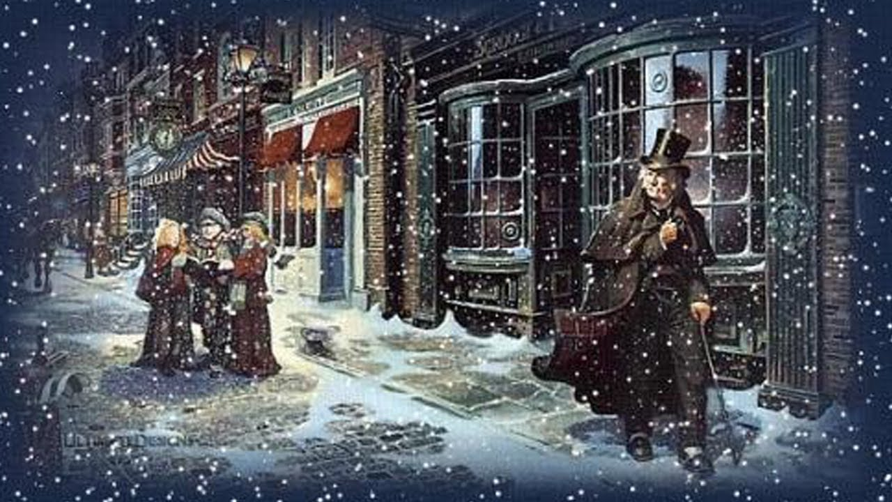 Storie di natale l 39 elfo della lettera youtube for Natale immagini per desktop