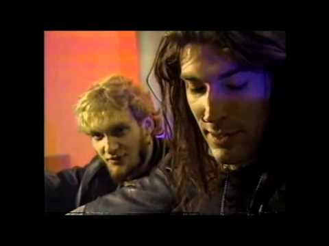 Layne Staley & Alice in Chains - Interviews, Best of