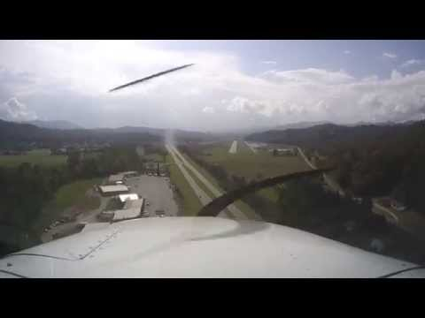Learning to Fly - 010 - Landings practice