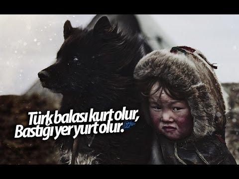 Türk-Orta Asya Ezgileri Turan (En Güzelleri Bir Arada) #1