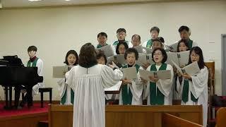 은혜 아니면 / 20200119 서울제일교회 주일예배 …