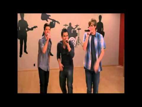 Turd Song Big Time Rush