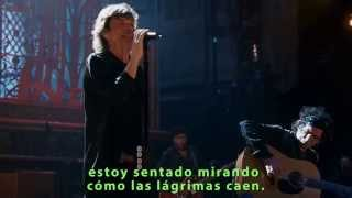 The Rolling Stones   As Tears Go By HD subtitulada en español