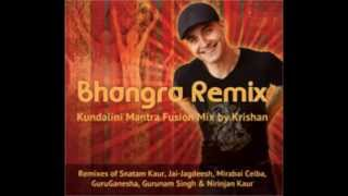 Waheguru by Jai-Jagdeesh- Krishan Remix