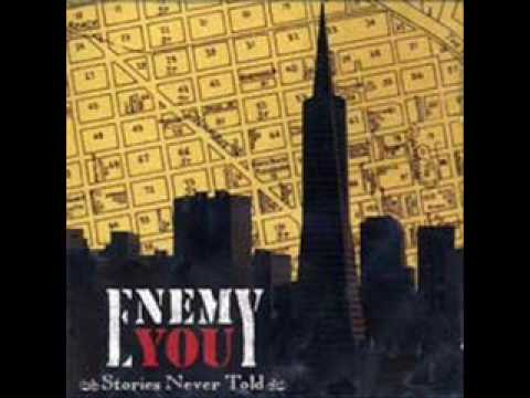 Status Quo-Enemy You