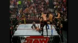 Michael Says WWF Instead Of WWE