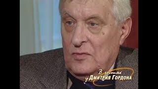 Басилашвили: В 37-м в доме напротив ежедневно все меньше окон светилось, а потом он весь темный стал