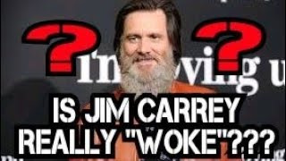 IS JIM CARREY REALLY