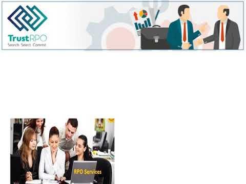 RPO Service and Offshore Recruitment Company India