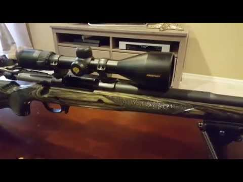 RUGER GUNSITE SCOUT RIFLE Latest Mods And Tweaks