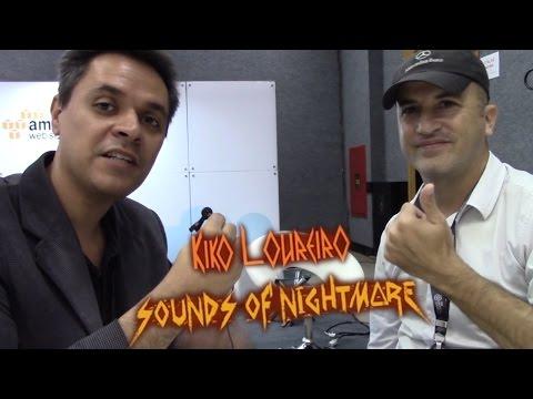 Fabio Solane fala sobre jogo do Kiko Loureiro, Big Dogs Games e cenário de Floripa