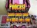 Video Music Podcast: Cuanto cuesta comer en el AKB48 Cafe & Shop