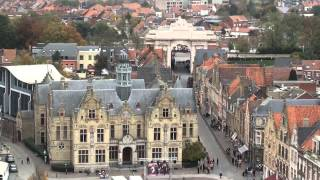 Our day in Ypres Belgium  - Nov 11, 2013 (720p)