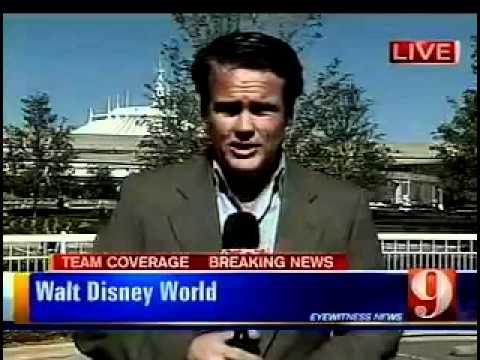 Orlando ABC: Tourists Kept Away From Obama Tourism Speech But Politics Not Far Away