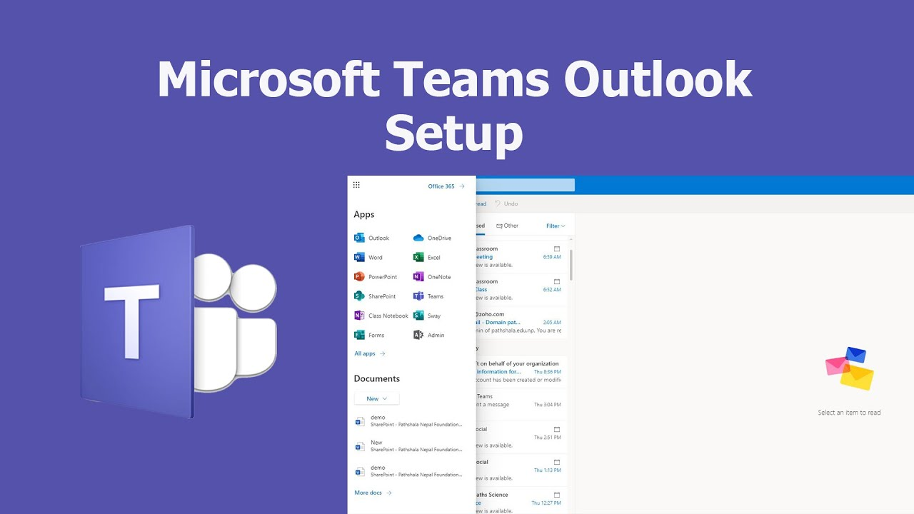 Microsoft Is Making It Easier to Transfer Files From Outlook to Teams ...
