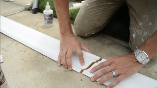 Get Perfect Seams Joining Trim and Mouldings thumbnail