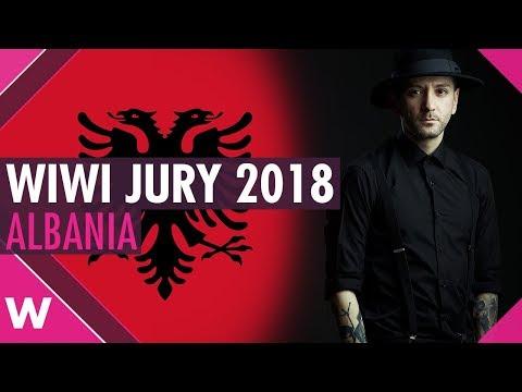 "Eurovision Review 2018: Albania - Eugent Bushpepa - ""Mall"""