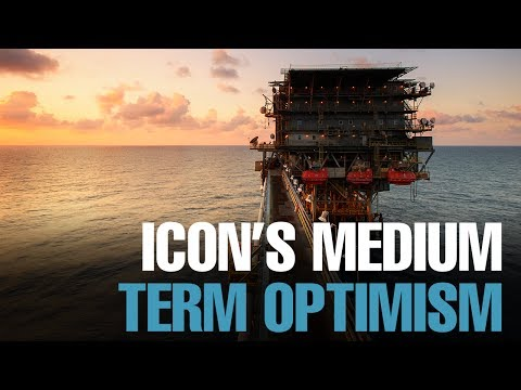 NEWS: Icon Offshore optimistic on medium term prospects