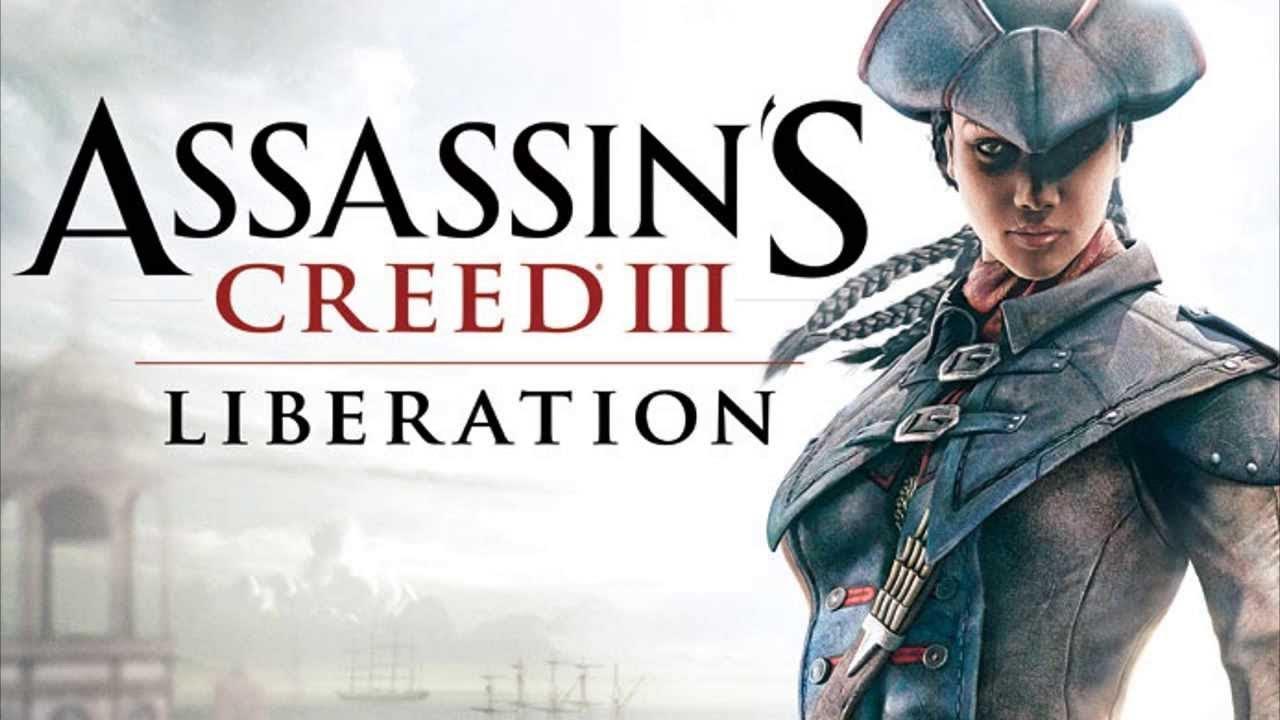 Assassins creed liberation hd скачать торрент.