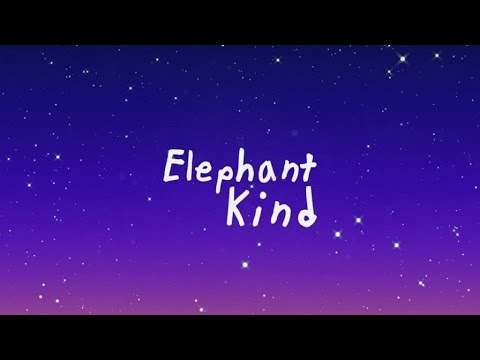 Elephant Kind - Beat The Ordinary (Official Lyric Video)