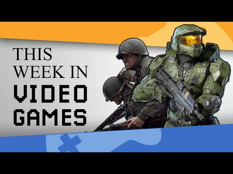 Halo: Infinite Coop Delay, Call of Duty: Vanguard and Abandoned | This Week In Videogames