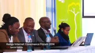 CIO SPECIAL FEATURE - Kenya Internet Governance Forum 2014
