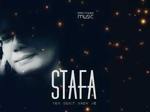 You Dont Know Me - STAFA