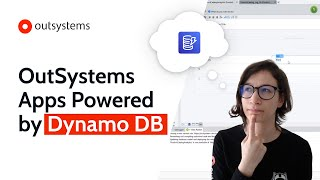 OutSystems Apps Powered by DynamoDB