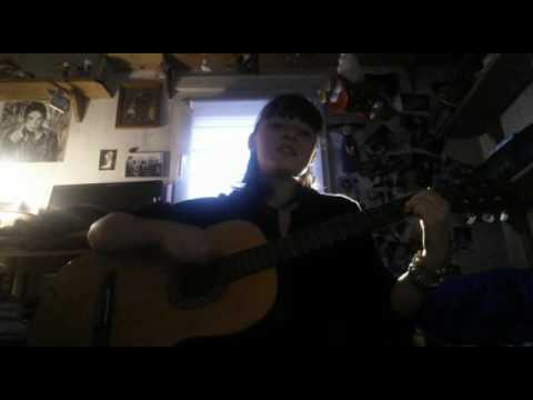 Paul Rice - You are my sunshine ; Cover by Antonia Gebhradt