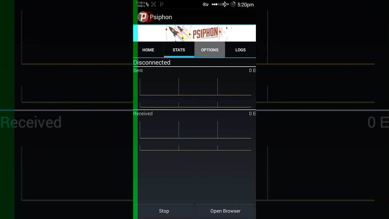 psiphon 2018 no load no need setting fast internet