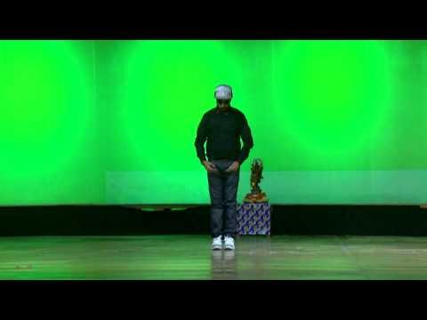 Ishq wala Love Robotic & dubstep dance mix by Prakash sinha
