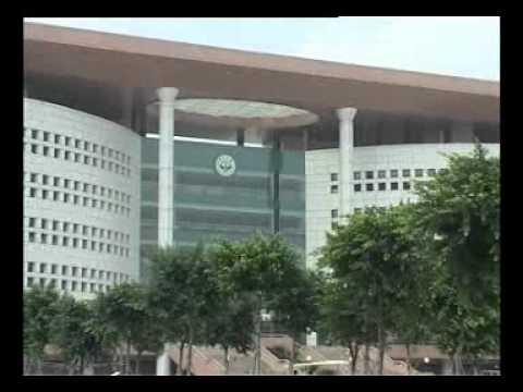 Sun Yat-sen University Documentry