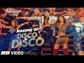 Disco Disco Song Making A Gentleman Sundar Susheel Risky Sidharth Jacqueline Sachin Jigar mp3