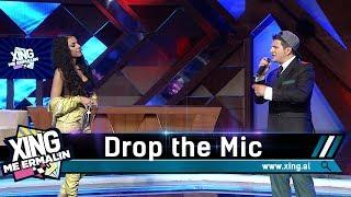 Drop the Mic Tayna vs Ermal Mamaqi