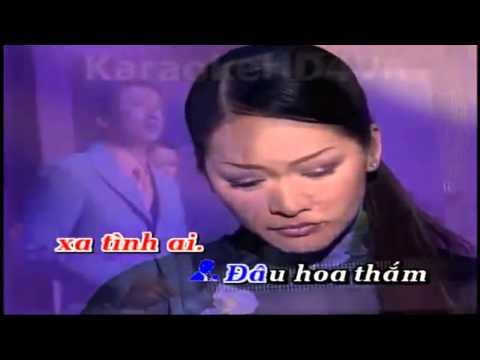 Karaoke Nén Hương Yêu - Beat Như Quỳnh If Trường Vũ