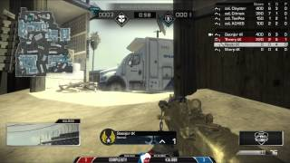 compLexity vs Kaliber - Game 7 - Championship Match - MLG Columbus 2013
