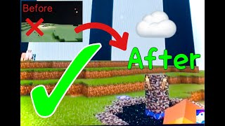How To Make It DAY IN THE END (Minecraft Xbox Edition)!!!