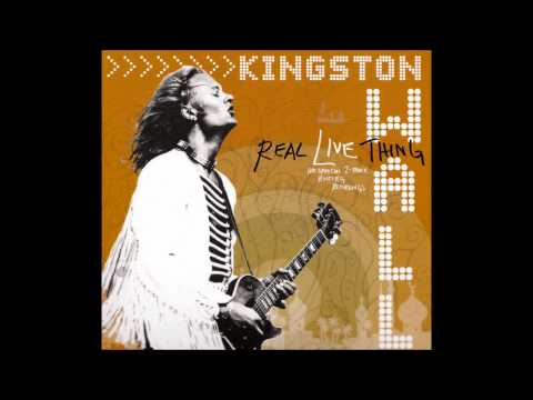 1-05. When Something Old Dies - Kingston Wall (live)