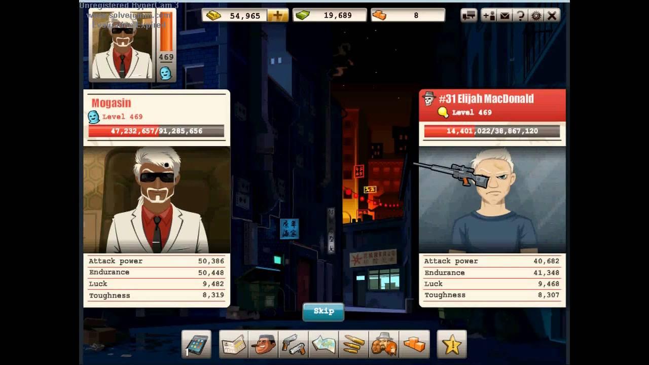 Goodgame gangster level 470 - YouTube Goodgame Gangster