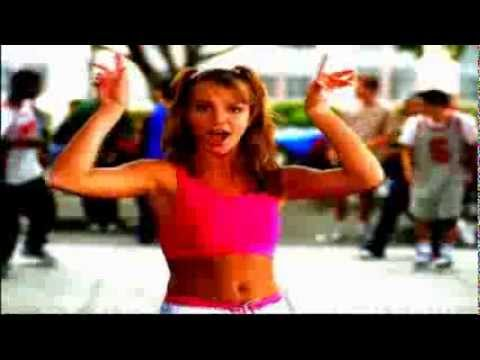 Britney Spears Baby One More Time Official Music
